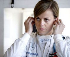 Wolff to get Williams outing in Barcelona