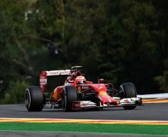 Mattiacci 'strongly believes' in Raikkonen's talent