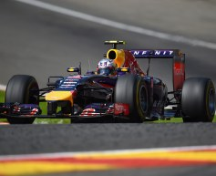 Renault has 'renewed confidence' after Spa win