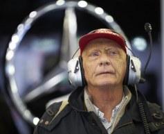 Lauda: Second lap contact 'unacceptable'