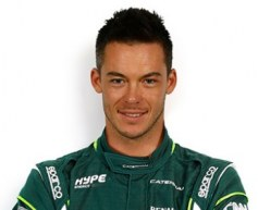 Lotterer: Don't expect too much from me!