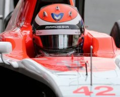 Marussia set to exit administration
