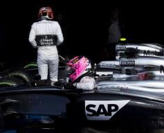 'No decision' yet on McLaren-Honda line-up