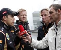 Maldonado sure of top 10 challenge despite 'unlucky' crash