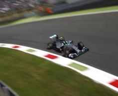 Mercedes set for junior programme