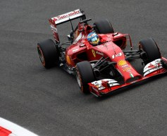 Alonso 'could not have done better'