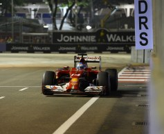 Alonso rues Safety Car timing