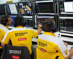 Renault declares Red Bull new 'works team'