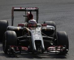 Lotus admits E22 design error