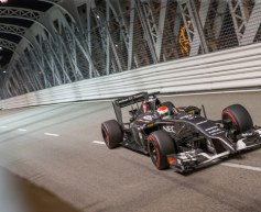 Lack of power hinders Sutil