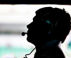 Relaxing engine freeze talk 'nonsense' admits Wolff