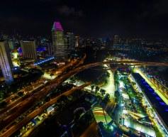 Singapore Grand PrixView