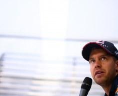 Vettel still hopeful of 2014 win