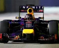 Vettel: Mechanical problems 'part of life'
