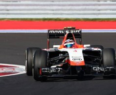 Marussia overwhelmed by support following Bianchi accident