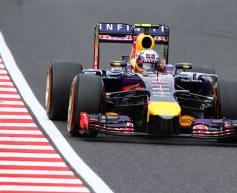 Ricciardo 'surprised' by Vettel departure