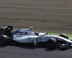 Bottas anticipating Williams struggle in wet
