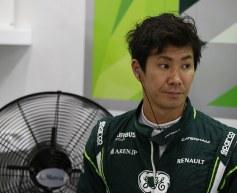 Kobayashi apologises to fans for absence