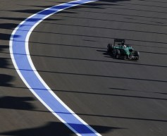 Caterham's assets put up for sale