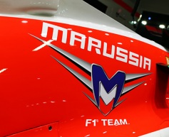 Marussia misses out on Abu Dhabi return