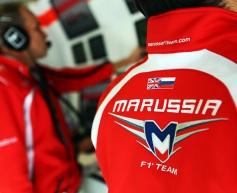 Administrators confirm Marussia will miss Austin