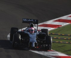 Boullier: McLaren still assessing driver situation