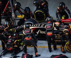 Maldonado: Engine switch to bring half-second boost