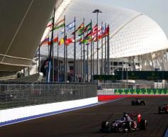 Toro Rosso pair lament race regression