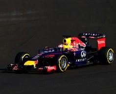 Vettel laments rear instability