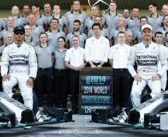 As it happened: Abu Dhabi GP - the finale