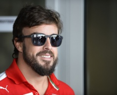 Alonso anticipating special final race with Ferrari