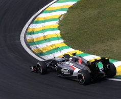 Fong gets Sauber practice outing