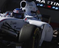 Bottas aiming to overhaul Vettel, Alonso