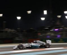 Hamilton upbeat over Mercedes progress