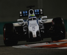 Massa narrowly misses out on win