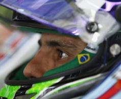 Massa happy despite Q3 issues