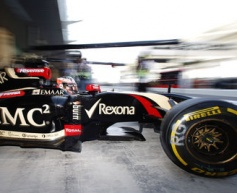 Ocon eyes further F1 outings