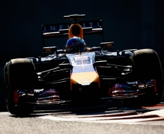 Vettel aiming to secure fourth in standings