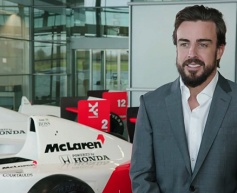 Alonso to struggle at McLaren in 2015 admits Trulli
