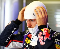 Vettel pondered F1 exit amid career crisis admits Horner