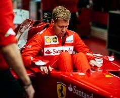 Vettel set to debut new Ferrari