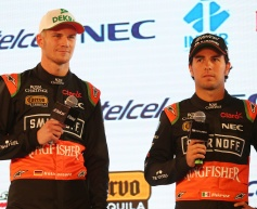 Force India to skip Jerez test