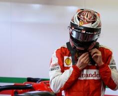 Ferrari reveals Barcelona test line-up