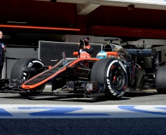 Dennis sure Alonso will recover for Melbourne