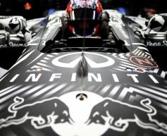 Ricciardo encouraged despite disrupted day