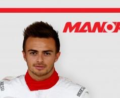 Manor confirms return to Formula 1