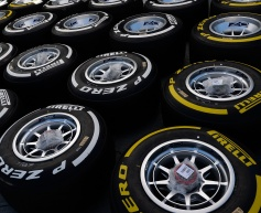Pirelli expecting record lap times in 2015