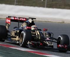 Lotus confirms brake problem for Maldonado