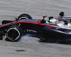 Alonso: Weekend better than expected