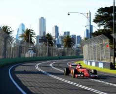 Australian Grand PrixView 2016